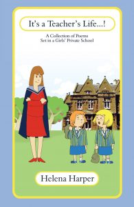 """"""" 'It's a Teacher's Life...' Humorous poetry about school from a teacher's perspective. A great teachers' present!"""""""
